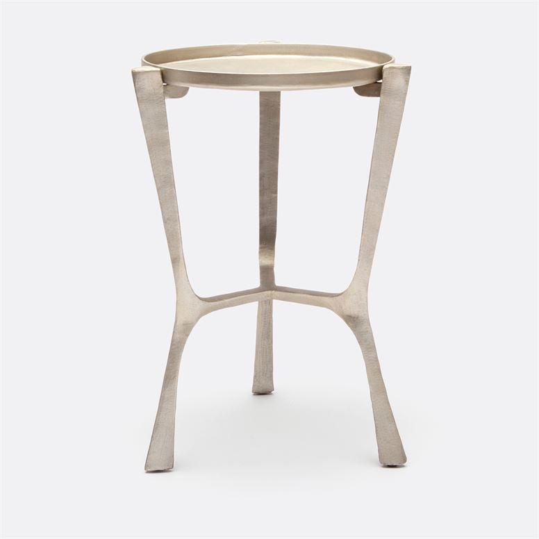 Addison Small Side Table by Made Goods