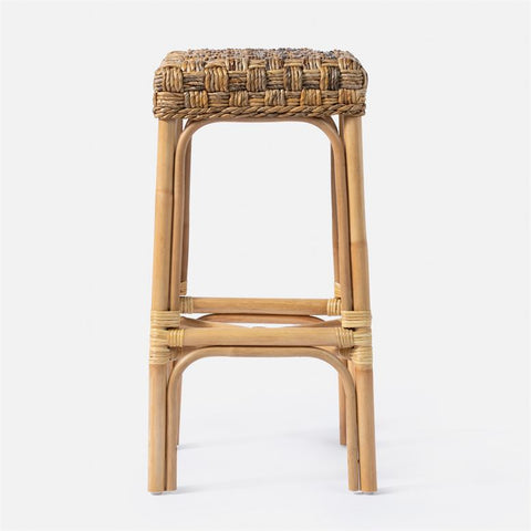 Adina Bar Stool design by Made Goods