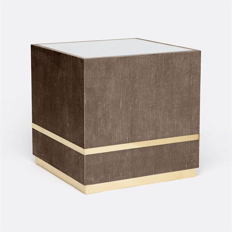 Aimee Side Table design by Made Goods