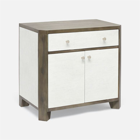 Alcott Nightstand design by Made Goods