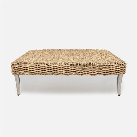 Arla Coffee Table design by Made Goods