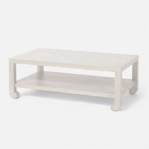 Askel Coffee Table design by Made Goods