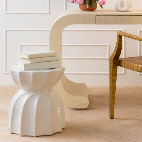 Bea Stool design by Made Goods