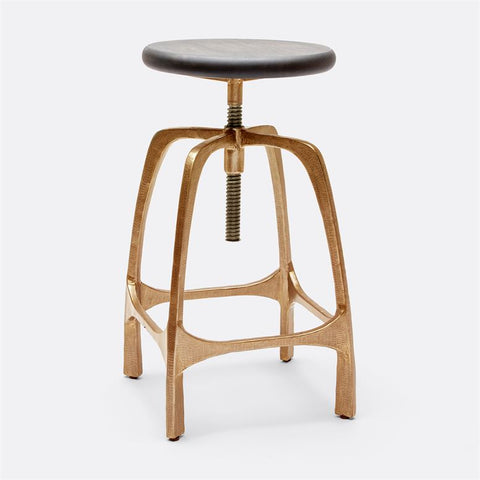 Beckett Counter Stool design by Made Goods