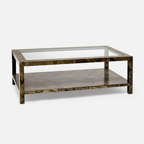 Brindley Coffee Table design by Made Goods