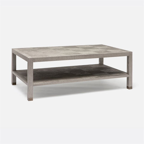 Calan Coffee Table design by Made Goods