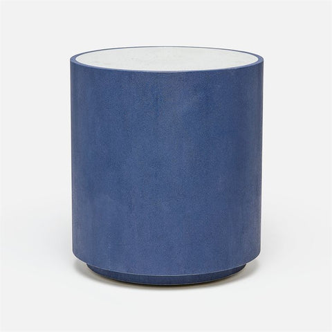 Cara Side Table by Made Goods