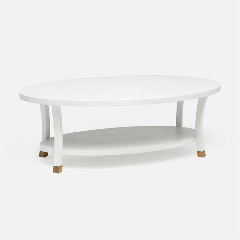 Caterina Coffee Table design by Made Goods