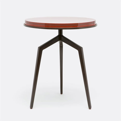 Charl Side Table design by Made Goods