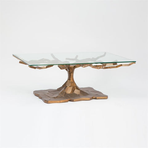 Clive Coffee Table design by Made Goods