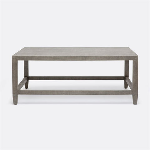 Conrad Coffee Table design by Made Goods