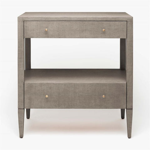 Conrad Nightstand design by Made Goods