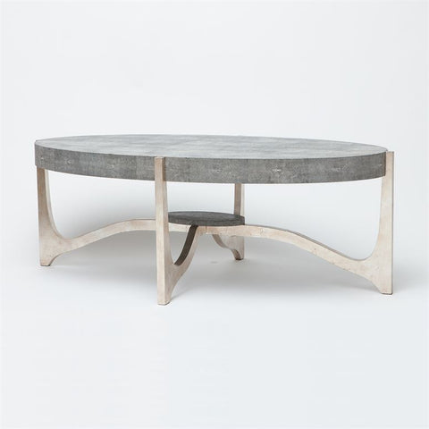 Dexter Coffee Table design by Made Goods