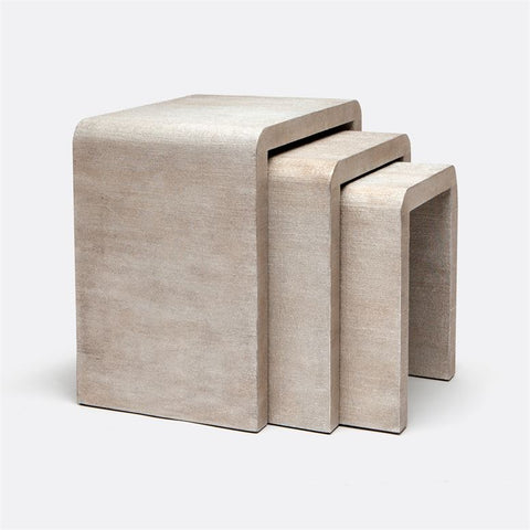 Elinor Side Tables design by Made Goods