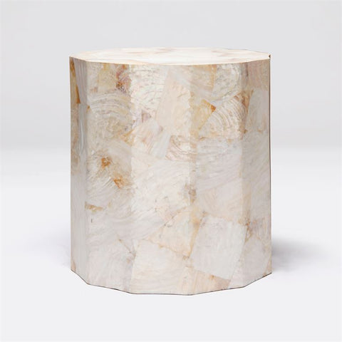 Enzo Side Table design by Made Goods