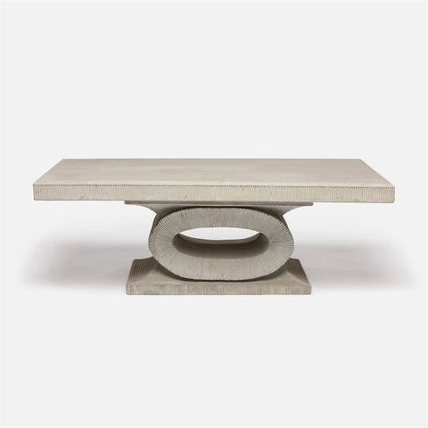 Grier Coffee Table design by Made Goods