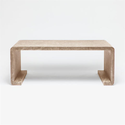 Gustav Coffee Table design by Made Goods