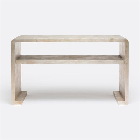 Gustav Console design by Made Goods