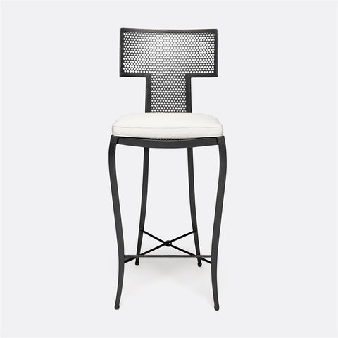 Hadley Bar Stool design by Made Goods