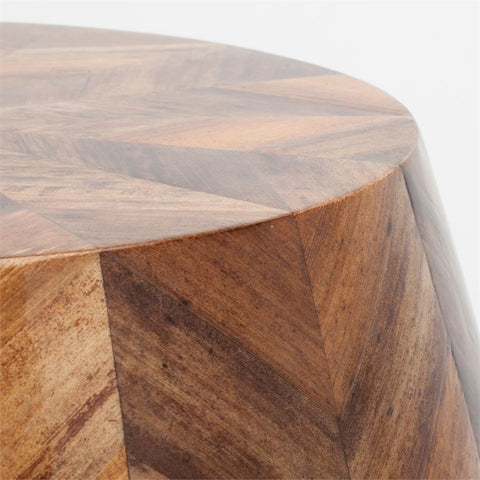 Jada Stool design by Made Goods