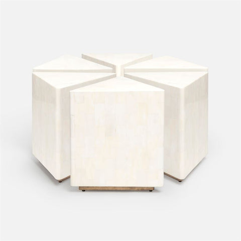 Jagger Coffee Table design by Made Goods