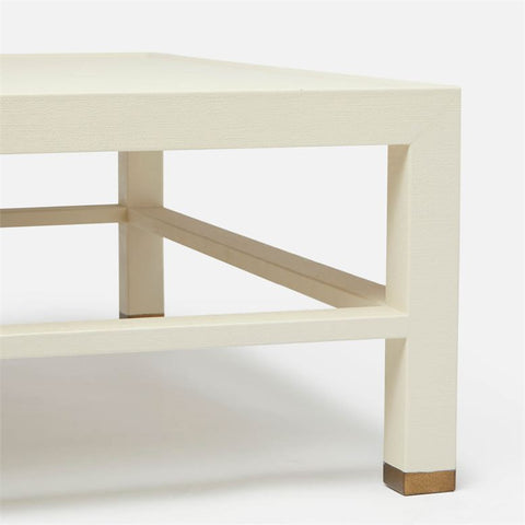 Jarin Coffee Table by Made Goods