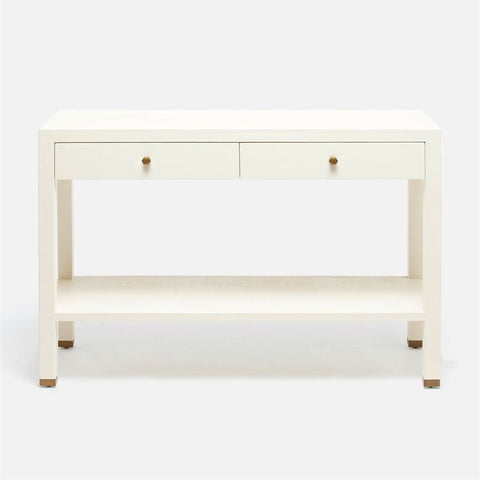 Jarin Console design by Made Goods