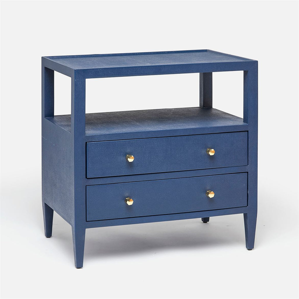 Jarin Double Nightstand by Made Goods