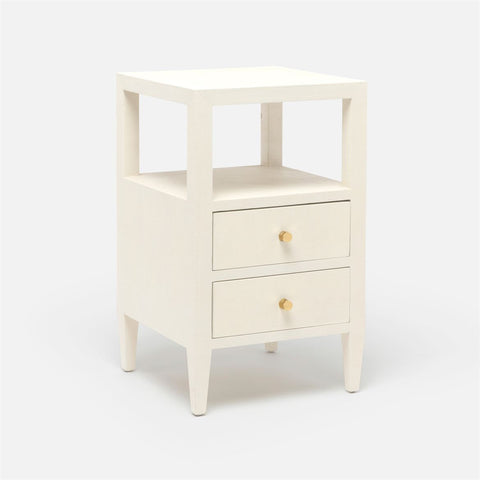 Jarin Nightstand design by Made Goods