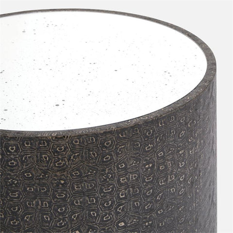 Jordan Side Table design by Made Goods