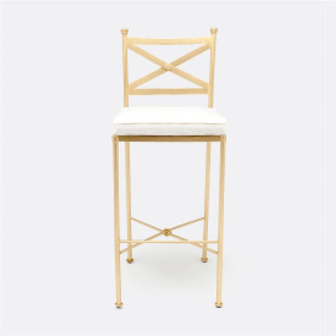 Kimberly Counter Stool design by Made Goods