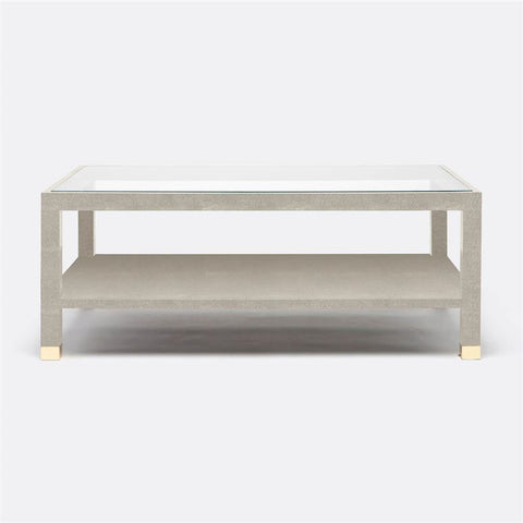 Lafeu Coffee Table design by Made Goods