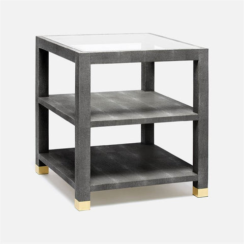 Lafeu Side Table design by Made Goods