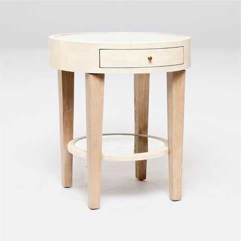 Lanza Side Table design by Made Goods