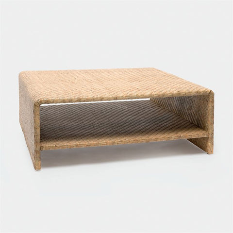 Lynette Coffee Table by Made Goods