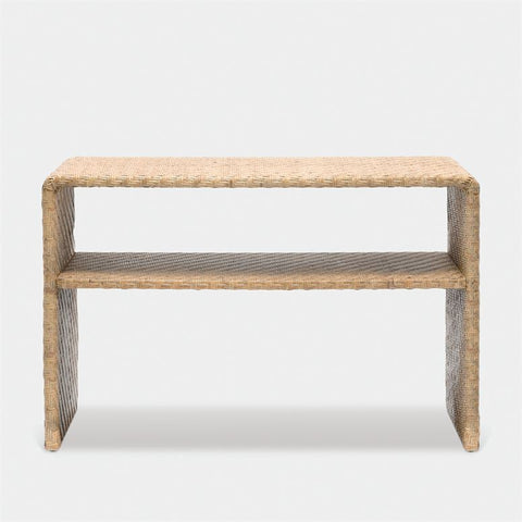 Lynette Console design by Made Goods