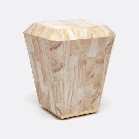Marea Side Table design by Made Goods