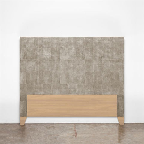 Morgan Headboard design by Made Goods