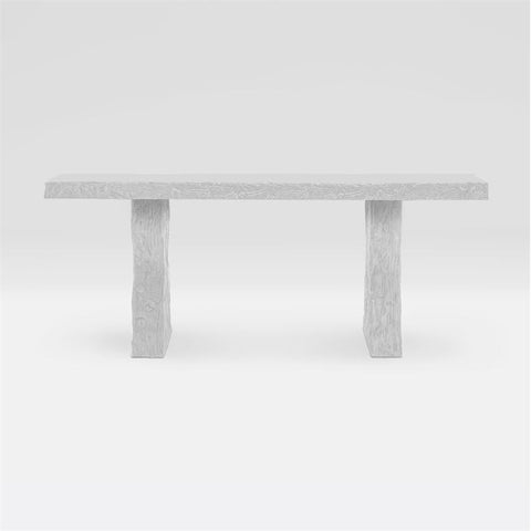 Norma Console design by Made Goods