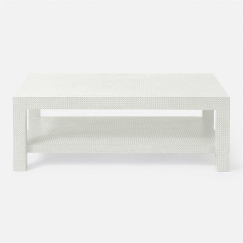 Oliver Coffee Table design by Made Goods