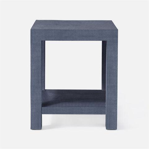 Oliver Side Table design by Made Goods