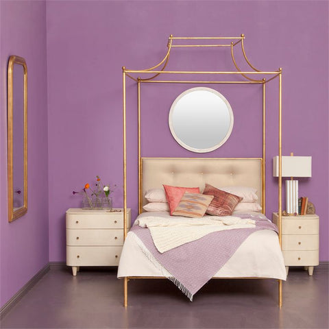 Olivia Nightstand design by Made Goods