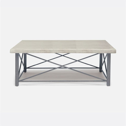 Palmer Coffee Table design by Made Goods