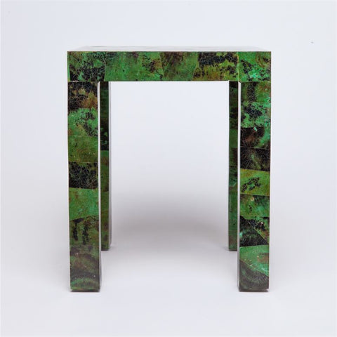 Perla Accent Table design by Made Goods