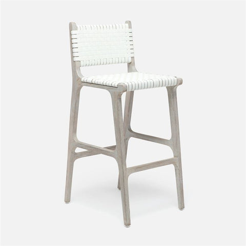 Rawley Bar Stool design by Made Goods