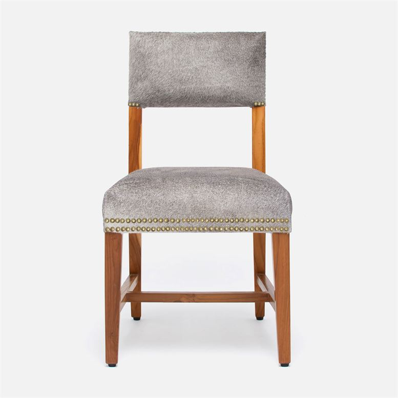 ad3c3d91edaf Roche Dining Chair design by Made Goods – BURKE DECOR