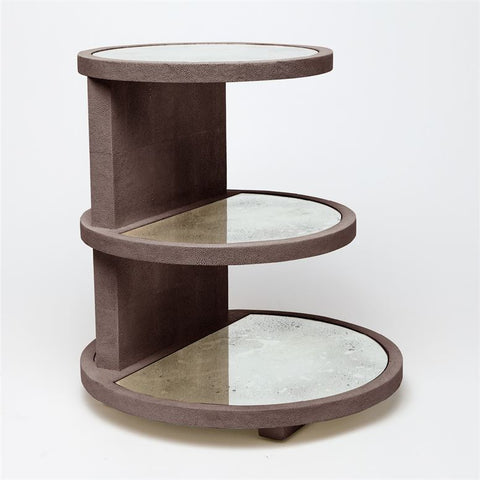 Talia Side Table design by Made Goods