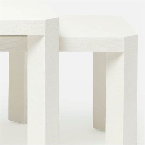 Taylam Nesting Coffee Tables design by Made Goods