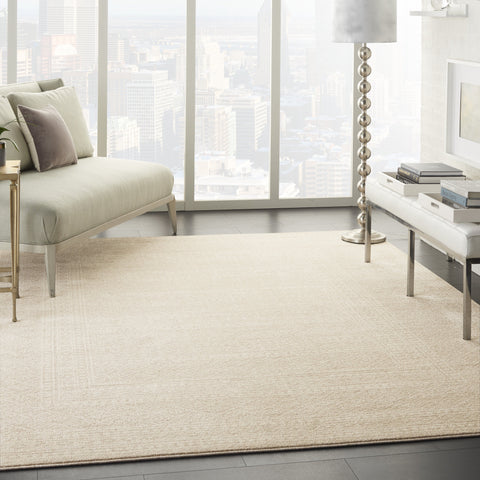 Palermo Rug in Beige by Nourison