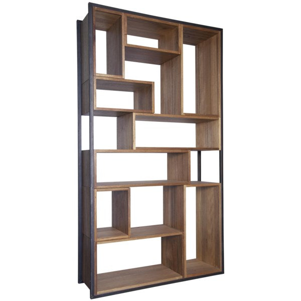 Bauhaus Bookcase by Noir